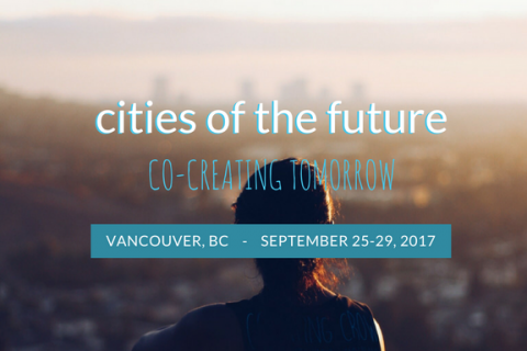 Community Change Institute – Cities of the Future: Co