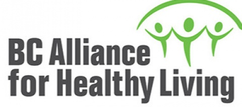 BC Alliance for Healthy Living Logo