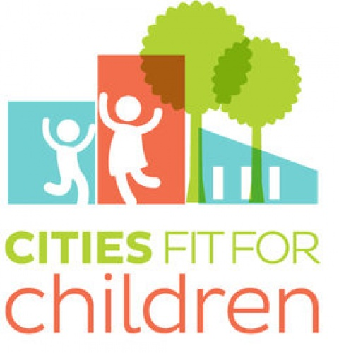 Cities Fit for Children Logo