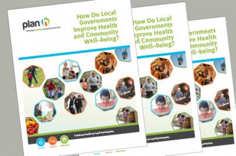 PlanH local governement guide cover