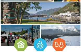 The Community Wellness Strategy and Creating Healthy Places grants are accepting applications until July 15, 2018.